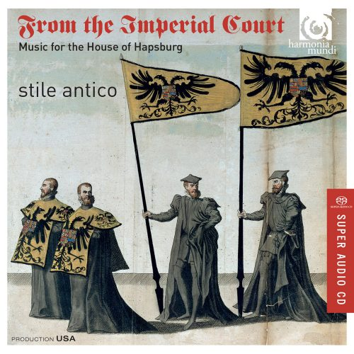 From the Imperial Court