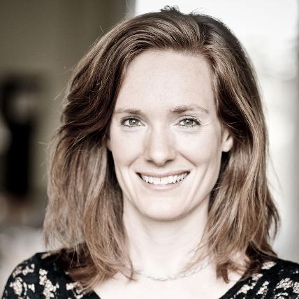 Eleanor Harries Clarke