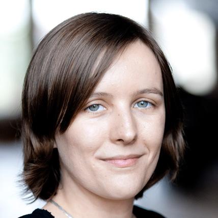 Kate Ashby