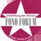 Fono Forum Empfehlung des Monats, October 2013