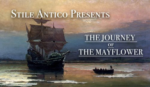Introduction to The Journey of the Mayflower