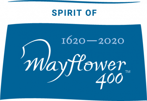 Mayflower 400 Logo