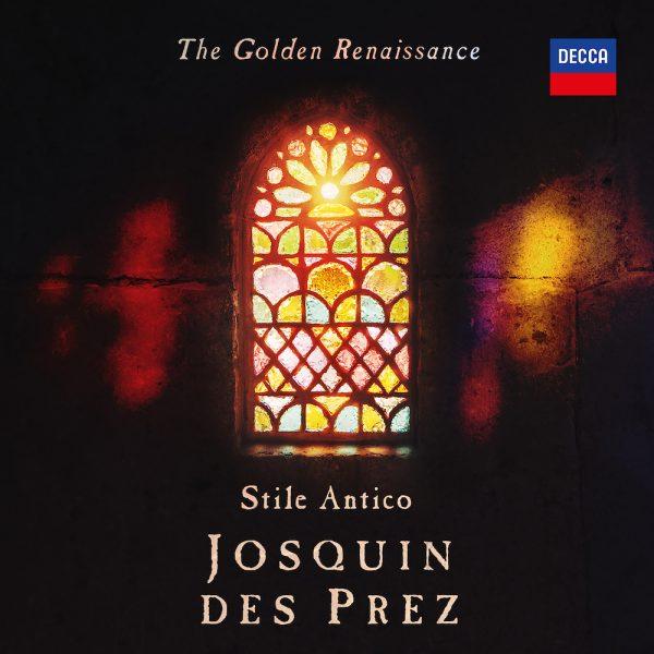 The Golden Renaissance: Josquin