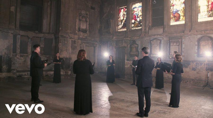 Stile Antico sings Josquin's Ave Maria