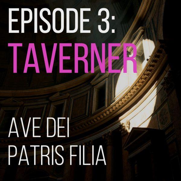 Spotlights: Episode Three