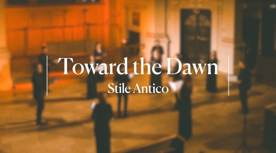 Introducing 'Toward the Dawn'